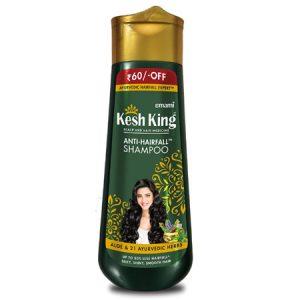 Kesh King Scalp And Hair Medicine Anti Hairfall Shampoo