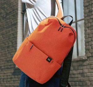 Original Xiaomi 10L Unisex Water Repellent Backpack