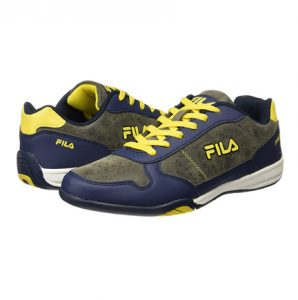 Fila Branded Men's Alonso Sneakers Casual Shoes