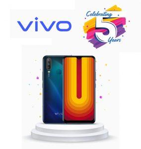 Vivo Celebration - Get Biggest Discount on Vivo Mobile