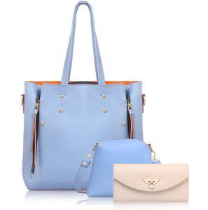 WOMEN MARKS PU Special Triple Handbags Combo