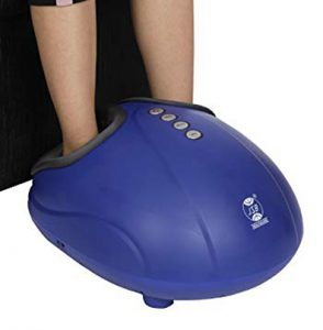 Top 10 Best Electric Foot and Leg Massager india 2020 No 6