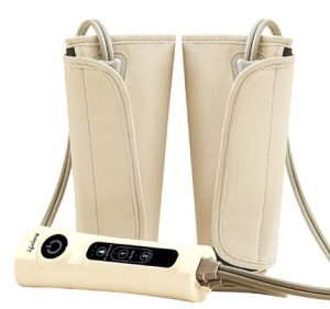 Top 10 Best Electric Foot and Leg Massager india 2020 No 7