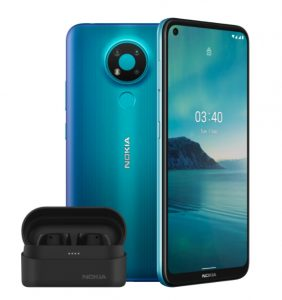 Nokia Power Earbuds Lite Review, Specifications & Price image 2