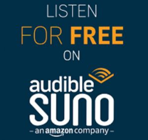 Now Listen For Free Amazon Audible Suno Without Sign Up